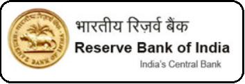 RBI Home page