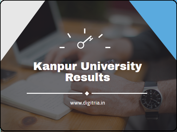Kanpur University Results