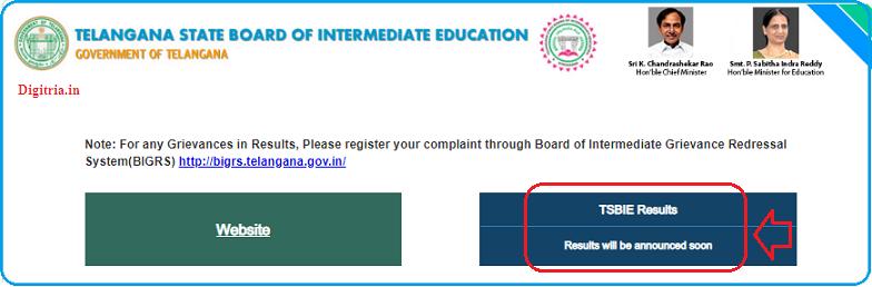 Schools9 TS Inter Result 2020