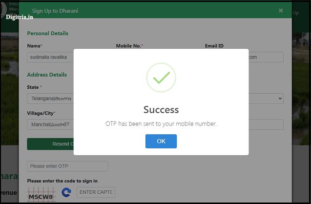Success SMS