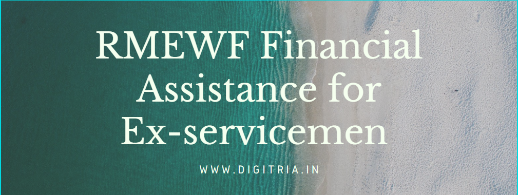 RMEWF Financial Assistance