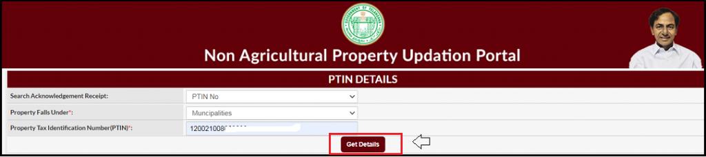 enter details of NPB