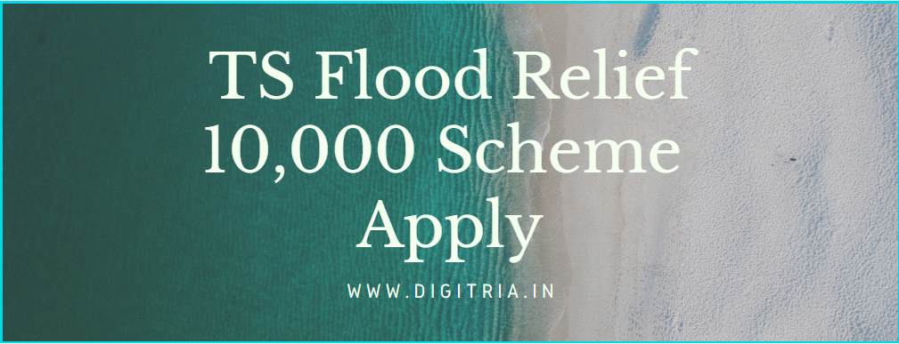 TS Flood Relief