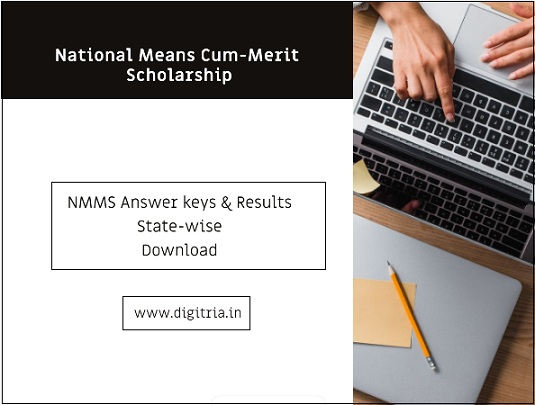 NMMS Answer keys
