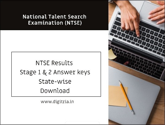 NTSE Results