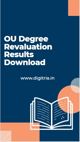 OU Degree Revaluation Results