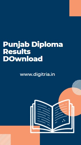 Punjab Diploma Results