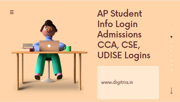 AP Student Info Login