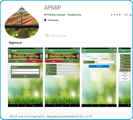 APMIP app