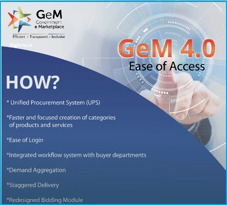Gem 4.0 Portal