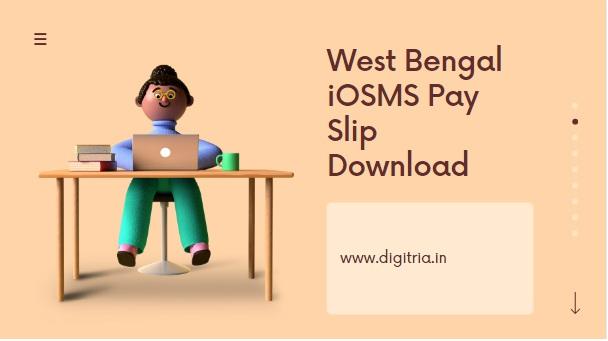 iOSMS Pay Slip
