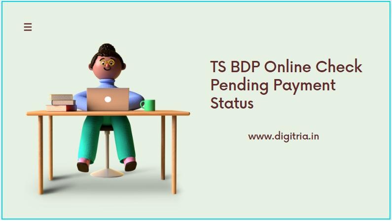 TS BDP Online