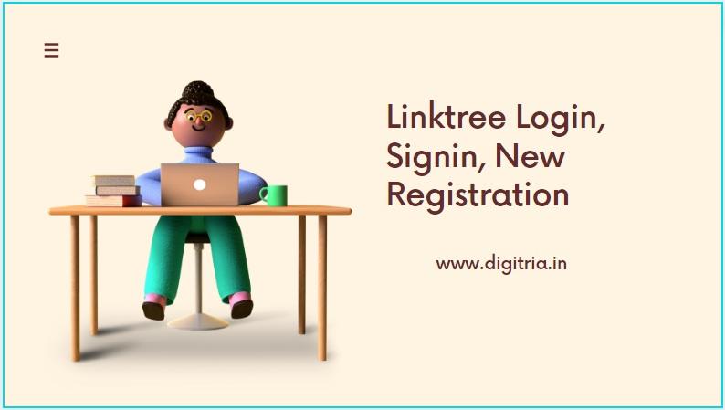 Linktree Login