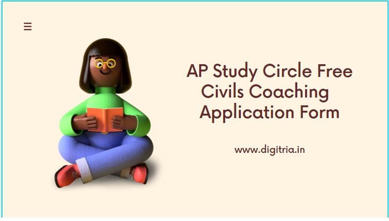 AP Study Circle Free Civils Coaching A